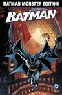 Batman Monster Edition 5