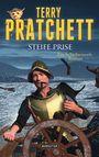 Steife Prise: Ein Scheibenweltroman