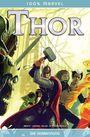 100% Marvel 66: Thor - Die Verbannung