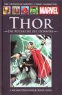 Die offizielle Marvel-Comic-Sammlung 52: Thor - Die Rückkehr des Donners
