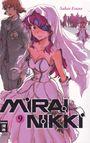 Mirai Nikki 9