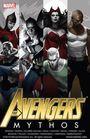 Marvel Exklusiv 103: Avengers-Legenden