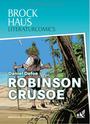 Brockhaus Literaturcomics: Robinson Crusoe