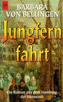 Engelke Geerts 01: Jungfernfahrt