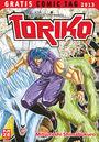 Gratis Comic Tag 2013: Toriko