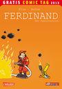 Gratis Comic Tag 2013: Ferdinand