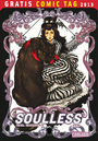 Gratis Comic Tag 2013: Soulless