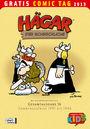 Gratis Comic Tag 2013: Hägar