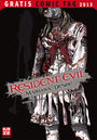 Gratis Comic Tag 2013: Resident Evil