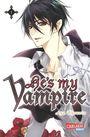 He´s my Vampire 1