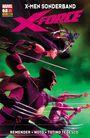 X-Men Sonderband: Die neue X-Force 7 - Der Schlussstrich