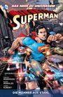 Superman: Die Männer aus Stahl 1