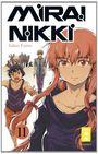 Mirai Nikki 11