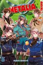 Hetalia - Axis Powers 5