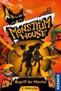 Monstrum House 02: Angriff der Monster
