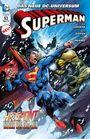 Superman Sonderband 53: Helspont-Gefahr aus dem All