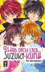 Hab dich lieb, Suzuki-kun 14