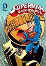 Superman Adventures TV Comic 1
