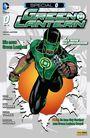 Green Lantern Special 0