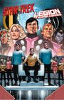 Star Trek / Legion of Super-Heroes