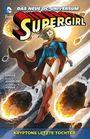Supergirl: Kryptons letzte Tochter