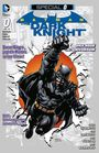 Batman The Dark Knight Special 0