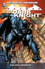 Batman - The Dark Knight Paperback 1: Das Teufels-Serum