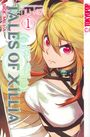 Tales of Xillia - Side Milla 1