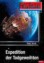 Perry Rhodan Taschenheft 23: Expedition der Todgeweihten