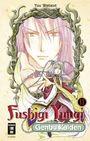 Fushigi Yuugi Genbu Kaiden 11