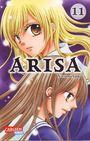Arisa 11