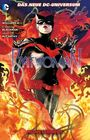 Batwoman 3: Monsterbrut