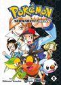 Pokémon SCHWARZ und WEISS 1
