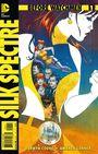 Before Watchmen: Silk Spectre SC