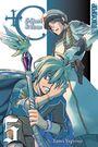 + C - Schwert und Krone 5