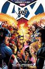 Avengers vs. X-Men Paperback SC