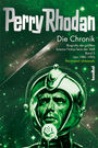 Die Perry Rhodan Chronik: Biografie der größten Science Fiction-Serie der Welt Band 3: 1981-1995
