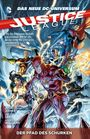 Justice League Paperback 2