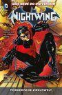 Nightwing 1: Mörderische Zirkuswelt