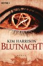 Blutnacht: Die Rachel-Morgan-Serie 6