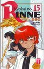Kyokai no RINNE 15
