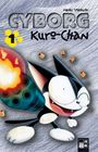 Cyborg Kuro-chan 1