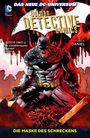 Batman Detective Comics Paperback 2: Die Maske des Schreckens SC