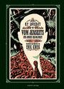 H. P. Lovecraft - Vom Jenseits und andere Erzählungen