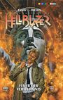Hellblazer Garth Ennis Collection 4
