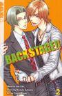 Back Stage!! 2