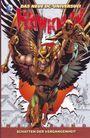Hawkman-Megaband 2: Schatten der Vergangenheit