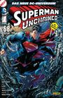 Superman: Unchained 1