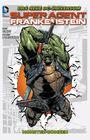 Superagent Frankenstein 2
