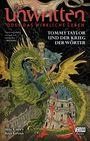 Unwritten 6: Tommy Taylor und der Krieg der Wörter